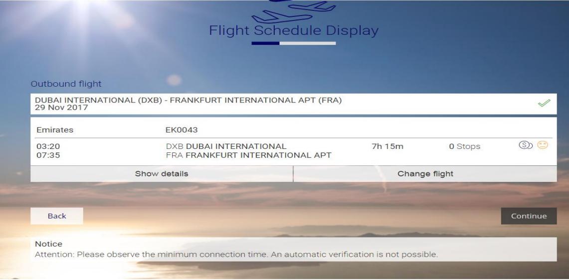 Yemenia - Yemen Airways - MyIDTravel- User Guide 2 1 Edition